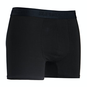 Shorts boxer Superdry Classic Boxer Triple Pack - Black Multipack