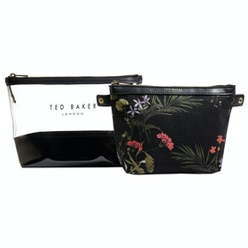 Ted Baker Tilotma Womens 化粧ポーチ - Black