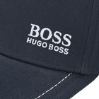 BOSS 1 inch Pure Cotton Men's Cap