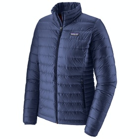 Patagonia Classic Ladies Down Jacket - Classic Navy