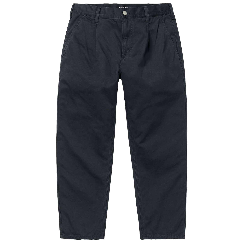 Carhartt Lined Modular Jacket Black | Flatspot