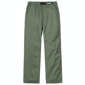 Carhartt Clover Pant カーゴパンツ - Dollar Green Rinsed