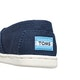 Toms Mini Classics Kids Slip On Shoes