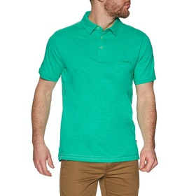 Chemise Polo O'Neill Lm Essentials - Salina Green