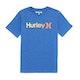 Camiseta de manga corta Hurley One & Only Gradient 2.0
