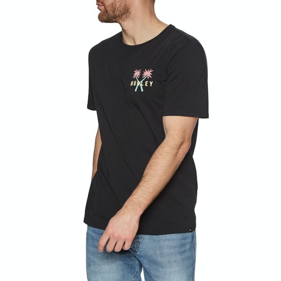 Hurley Premium Mingos Short Sleeve T-Shirt