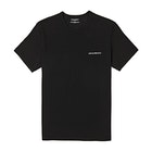 Emporio Armani 2 Pack Crew Neck Men's Short Sleeve T-Shirt