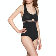 Bodysuit Donna Emporio Armani Knitted Body