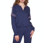 Emporio Armani Sweatshirt Knitted Women's Loungewear Tops