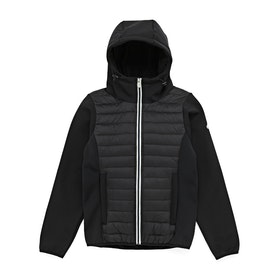 Pyrenex Ashton Boy's Jacket - Black
