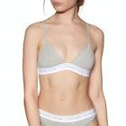 Calvin Klein Unlined Triangle Women's Bra
