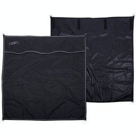 Akcesorium do stajni QHP Stable Cloth 170 X 180cm - Black