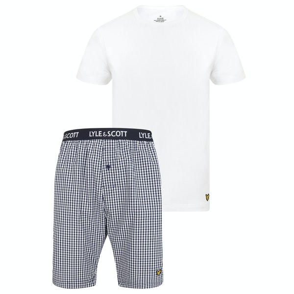 Lyle & Scott Glen Shorts and , Casual