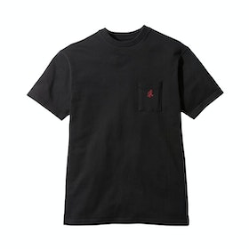 Gramicci One Point T Shirt - Black