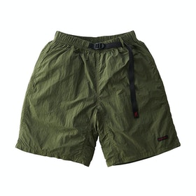 Gramicci Packable G Shorts - Olive