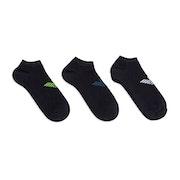 Emporio Armani Calza Inside Cotone Fashion Socks