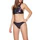 Bas de maillot de bain Nike Swim Onyx Flash Reversible Sling