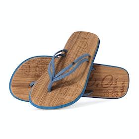 O'Neill Ditsy Sandals - Walton Blue