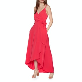 Abito Donna Ted Baker Leaanah - Coral