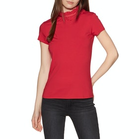 Ted Baker Orwla Dames Top - Red