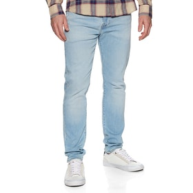 Jeans Levi's 512 Slim Taper Fit - Gravie Fog Adv