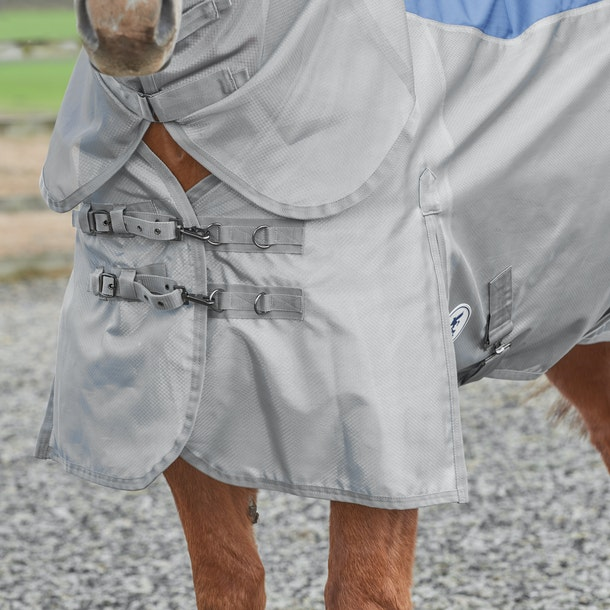Derby House Elite Stormsafe Fly Rug