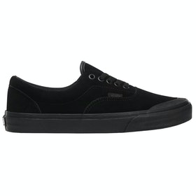 Vans Era TC Suede Trainers - Black Black