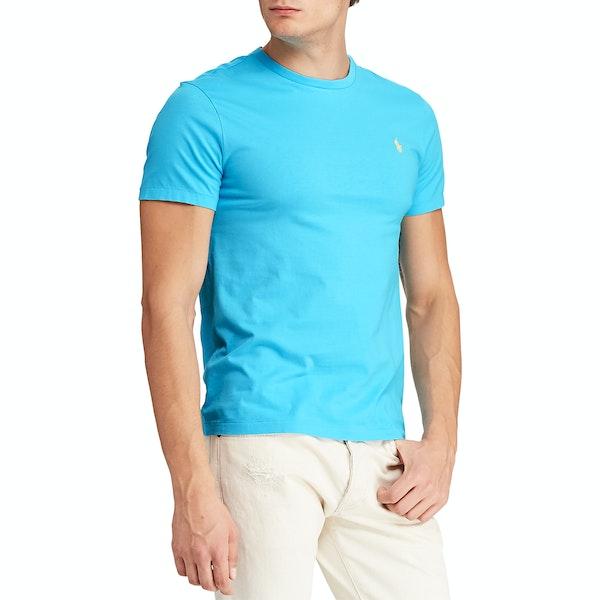 Polo Ralph Lauren 26/1 Jersey T-Shirt Korte Mouwen