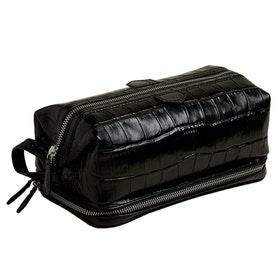 Ted Baker Swamps Wash Bag - Black