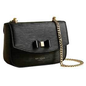 Borse Messaggero Donna Ted Baker Daissy - Black