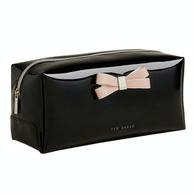 Ted Baker Fibee Women's Wash Bag - Black