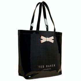 Ted Baker Gabycon Womens 買い物バッグ - Black