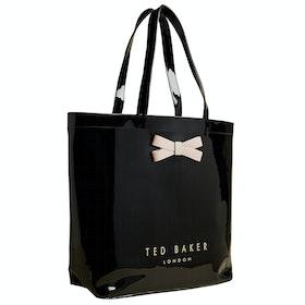Ted Baker Gabycon Damen Einkaufstasche - Black