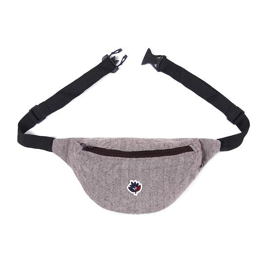 Magenta Hip Bum Bag
