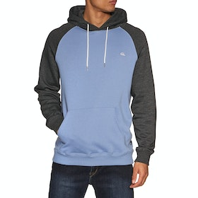 Quiksilver Everyday Pullover Hoody - Stone Wash