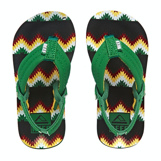 Sandálias Criança Reef Ahi