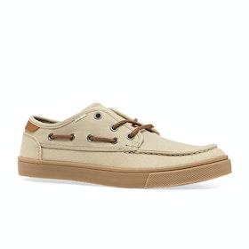 Dress Shoes Toms Dorado Boat - Natural