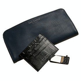 Ted Baker Croccer Gift Set - Black