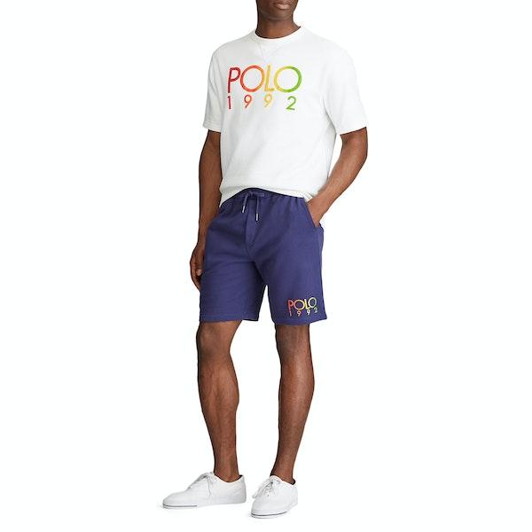 Polo Ralph Lauren Logo Fleece , Modeshorts