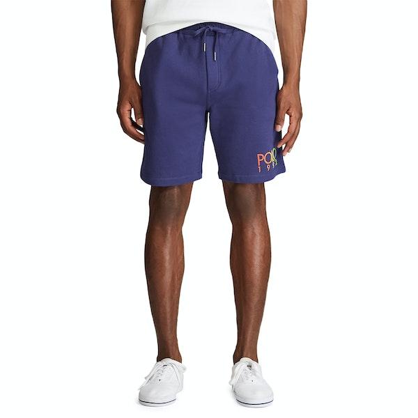 Shorts Polo Ralph Lauren Logo Fleece