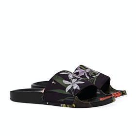 Ted Baker Avelinh Womens Sliders - Black