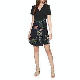 Платье Женщины Ted Baker Mizalia - Black