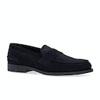 Tommy Hilfiger Classic Suede Loafer Shoes