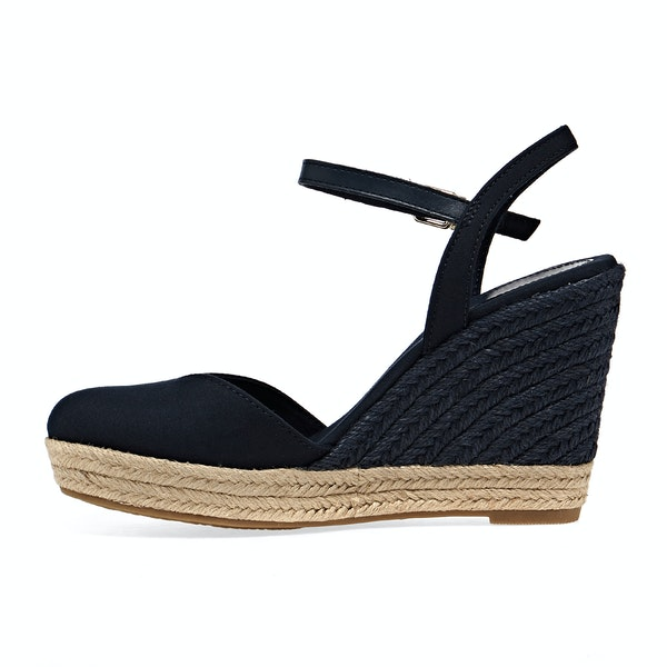 Tommy Hilfiger Basic Closed Toe High Women's Sandals