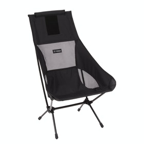 Chaise de camping Helinox Two - All Black