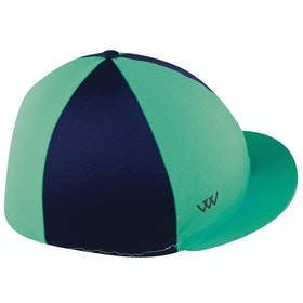 Woof Wear Convertible Hat Cover - Mint Navy