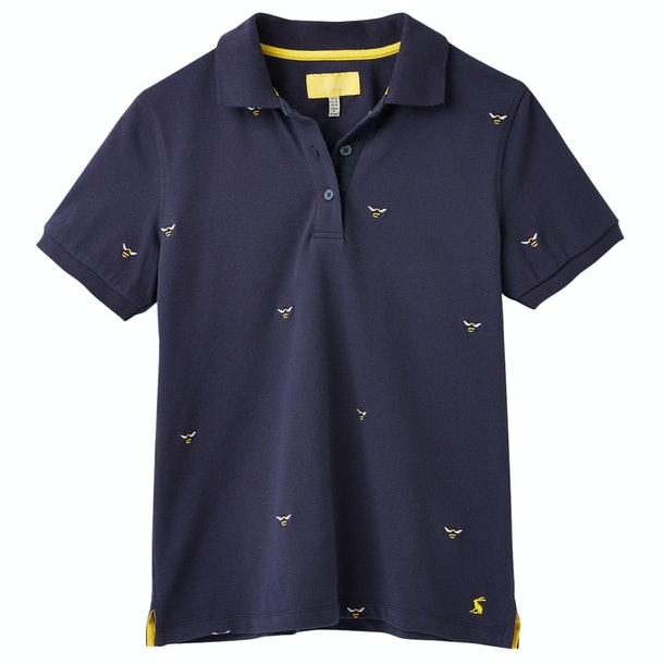 Joules Pippa Ladies Polo Shirt