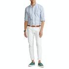 Polo Ralph Lauren Custom Fit Striped Shirt