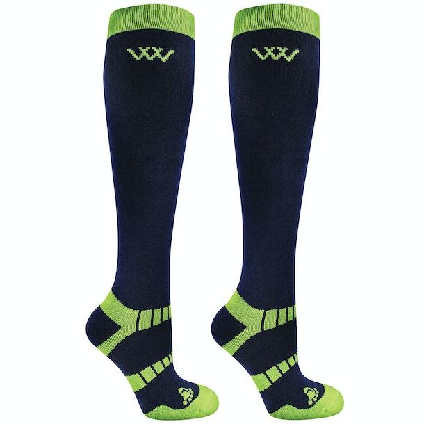 Woof Wear 2 Pack Winter Socks