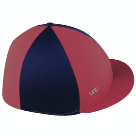 Woof Wear Convertible Colour Fusion Hat Cover - Shiraz Navy
